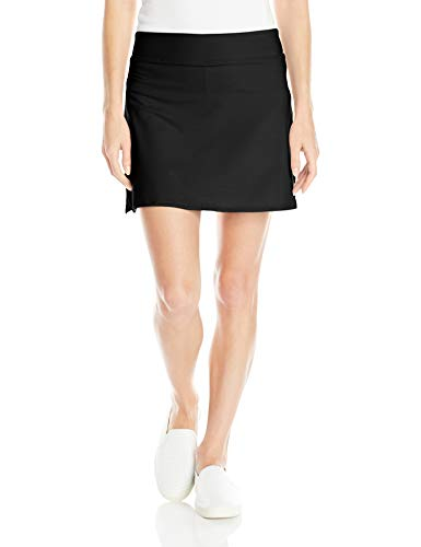 Colorado Clothing Women Tranquility Skort Black Large