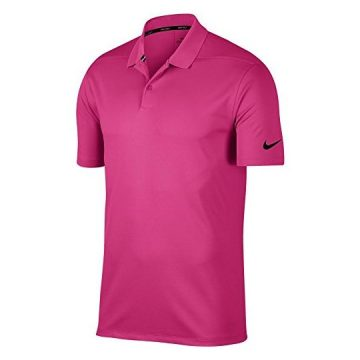 Nike Dry Victory Solid Men Golf Polo