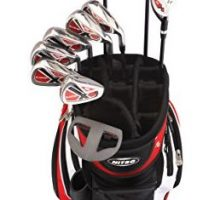 Nitro Men Blaster Golf Set