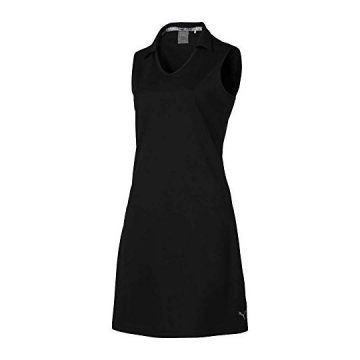 Puma Golf Women 2019 Fair Days And Fairways Dress Puma Black XXLarge