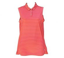 Nike Womens Tank Top & Sleeve Shirts Golf Tanks