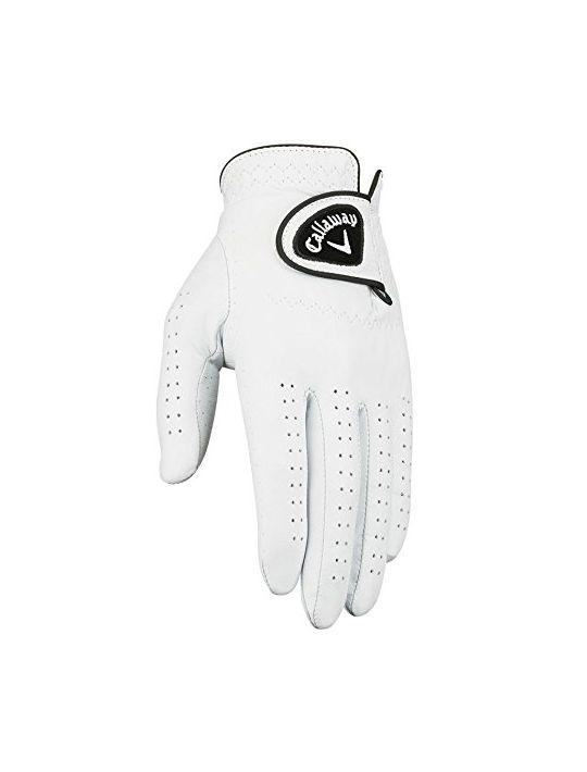 Callaway Men Dawn Patrol Golf Glove Cadet Large Left Hand