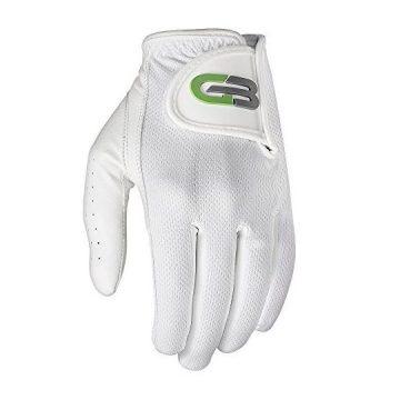 GB Golf Second Skin Men Golf Gloves
