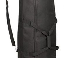 Athletico Padded Golf Travel Bag  Golf Club Travel Cover To Carry Golf Bags And Protect Your Equipment On The Plane
