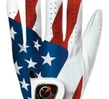 easyglove FLAG_USA2 Men Golf Glove