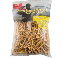 Pride Professional Tee System ProLength Tee 23 4 inch 175 Count