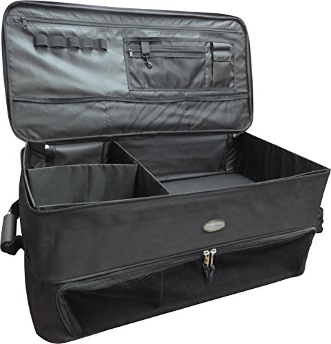 Samsonite Golf Trunk Organizer   Locker Standard