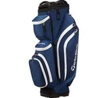 TaylorMade Supreme Cart Golf Bag Navy