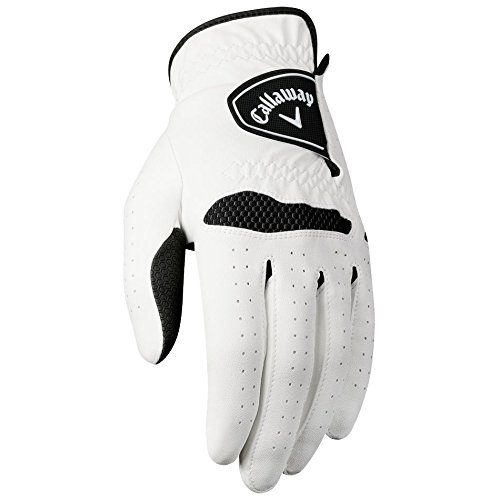 Callaway Men Xtreme 365 Golf Gloves