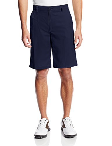 IZOD Men Classic Fit Golf Short Midnight 38W