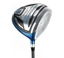 Intech Golf Illegal NonConforming Extra Long Distance Oversized Behemoth 520cc Driver