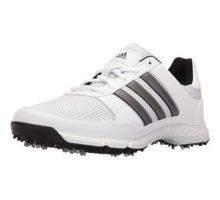 adidas Men Tech Response Golf Shoe White 14 W US