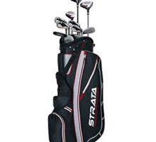 Callaway Men Strata Complete Golf Set