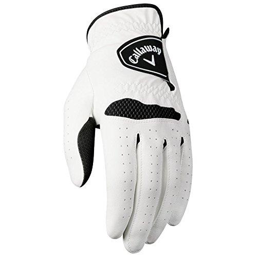 Callaway Men Xtreme 365 Golf Gloves
