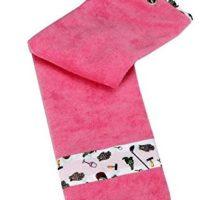 Glove It Women Towel