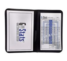 SGS002 G Stats Golf Statistic and Score Tracking System