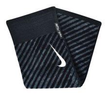 Nike Golf Face Club Jacquard Towel
