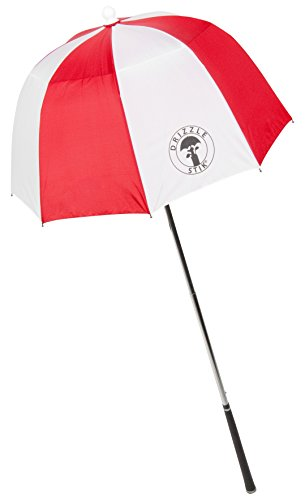 DrizzleStik Flex  Golf Club Umbrella