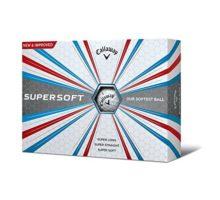 Callaway 2017 Supersoft Golf Balls