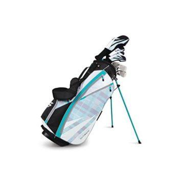 Callaway Women Strata Ultimate Complete Golf Set