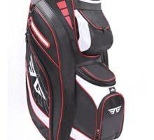 EG EAGOLE Eagole Super Light Golf Cart Bag14 way Top and Full Length Divider10 Pockets