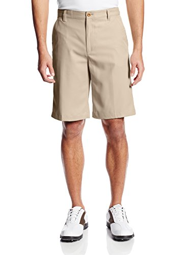 IZOD Men Classic Fit Golf Short Khaki 35W