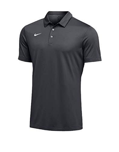NIKE Mens DriFIT Short Sleeve Polo Shirt