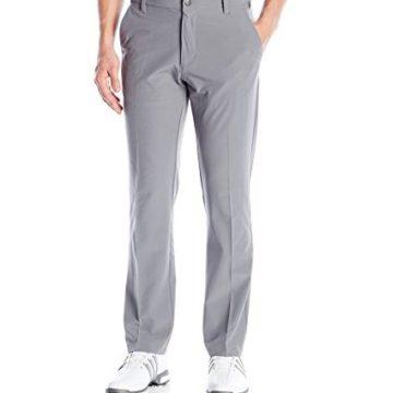 adidas Golf Men Adi Ultimate 365 Solid Pants Vista Grey Size 40 32
