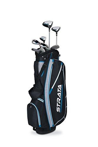 Callaway Women Strata Complete Golf Set