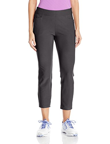 adidas Golf Women Ultimate Adistar Ankle Pants Black Medium