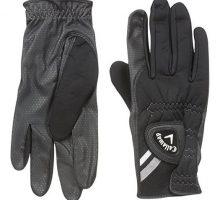 Callaway Men Thermal Grip Golf Gloves