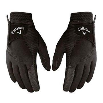golf gloves 2019 Callaway Thermal Grip Winter