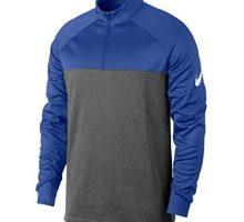 Nike Therma Core HalfZip Men Golf Top