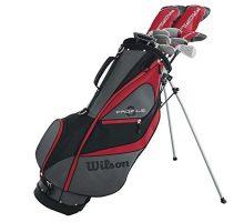 Wilson Men Profile XD Golf Complete Set Men Left Hand
