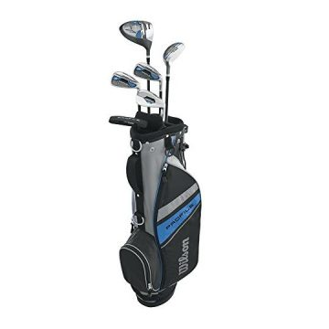 Wilson Unisex Profile Kid Golf Set Large Right Hand