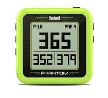 Bushnell Phantom Golf GPS Green
