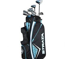 Callaway Women Strata Plus Complete Golf Set