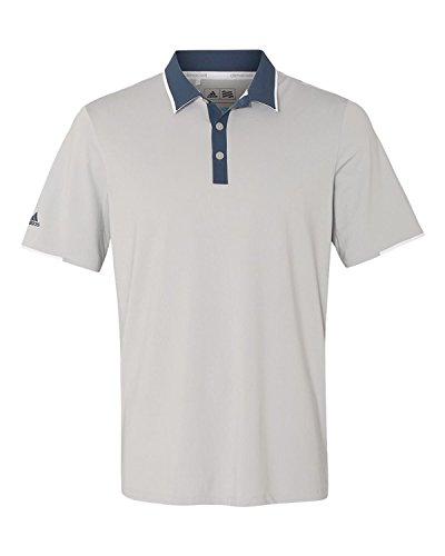 adidas Golf Mens Climacool Performance Polo