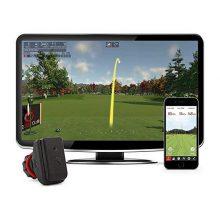 Rapsodo RMotion and The Golf Club Simulator and Swing Analyzer