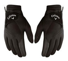 Callaway Golf Thermal Grip Cold Weather Golf Gloves Large 1 Pair