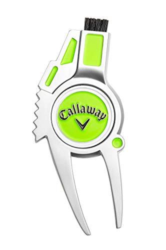 Callaway 4in1 Divot Repair Tool