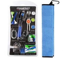 Champkey Luxury Golf Accessories Set